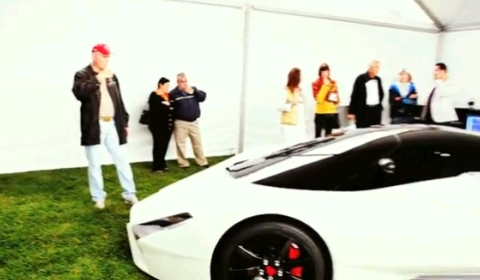 First Live Pictures SSC Ultimate Aero II Introduction 01