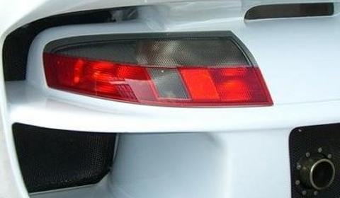 For Sale Porsche 911 996 GT1