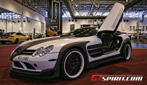 Gallery Sharjah Motor Show 2010 in the UAE