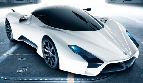 More Information: SSC Ultimate Aero II