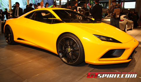 from the paris lotus elan gtat least i thoughtsame shape color i thought huhthis is begin 2008 i looked closer and saw saleen s5s raptor