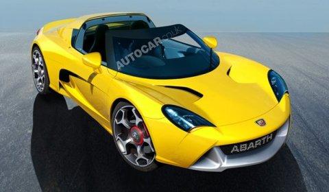 More Information Regarding Fiat Abarth Roadster Gtspirit