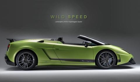 Rumours: Lamborghini Gallardo LP570-4 Performance