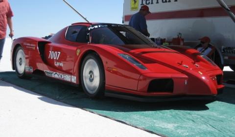 twin turbo ferrari 360. Twin Turbo Ferrari Enzo Sets