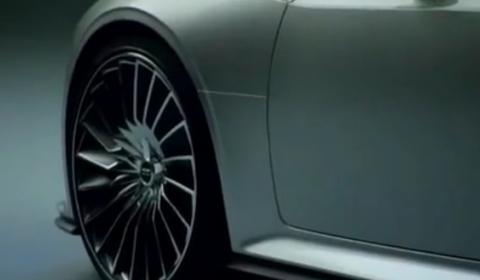Video: Audi E-tron Spyder Official Footage
