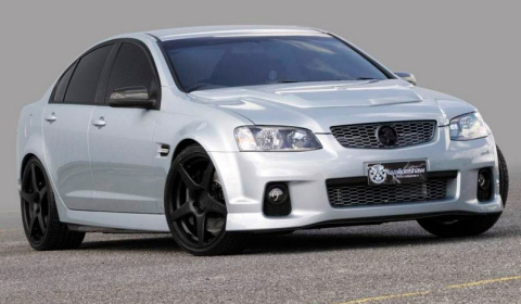 Walkinshaw Holden Commodore