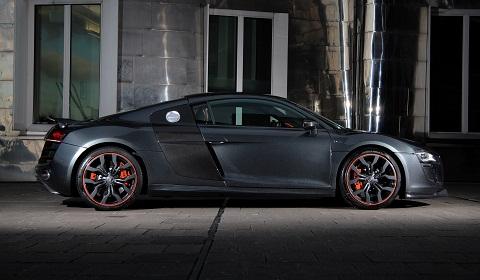 Audi R8 V10 Racing Edition