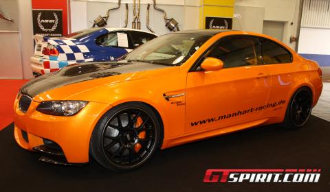 Essen BMW Manhart M VRS Biturbo GTspirit - 2010 bmw m3 price