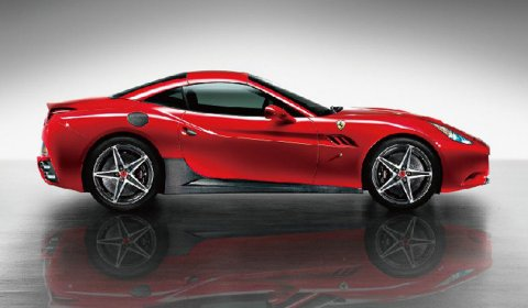Ferrari California Limited Edition - Only Japan