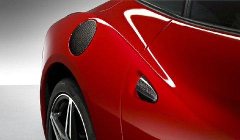 Ferrari California Limited Edition - Only Japan 01