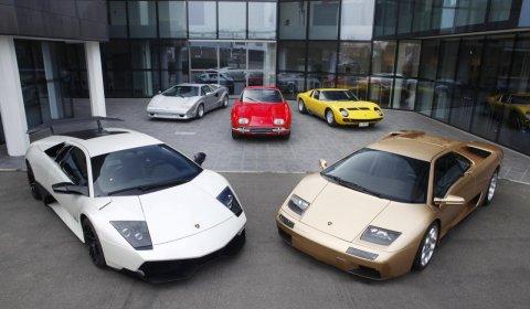 Last Lamborghini Murciélago Bears Number 4,099 01