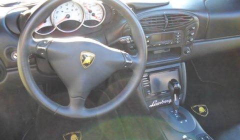 Overkill Porsche Boxster S Turned into Lamborghini Murcielago Roadster 02
