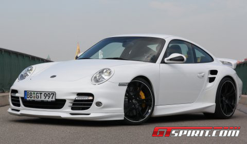 TechArt 997 Turbo MkII