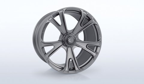 TechArt Formula Race Lightweight Forged Centerlock Wheel 02