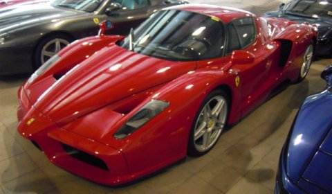 The Sultan of Brunei's Cars For Sale in New Zealand