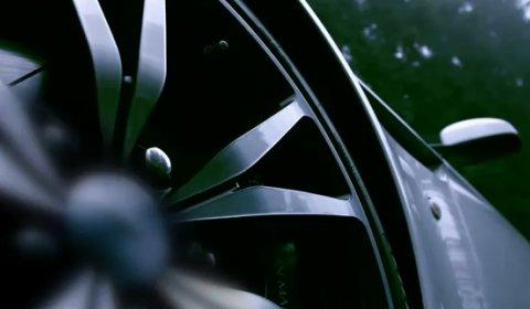 Video Aston Martin N420 Promotional Footage