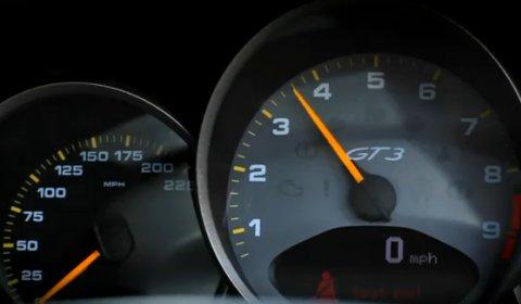 Video Drivers Course Porsche 911 GT3