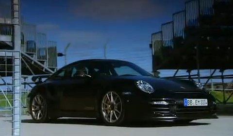 Video Fifth Gear Reviews 2011 Porsche 911 GT2 RS