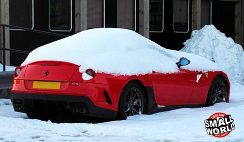 Ferrari 599 GTO for Sale 2