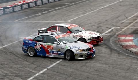 Bologna 2010: Drifting Show