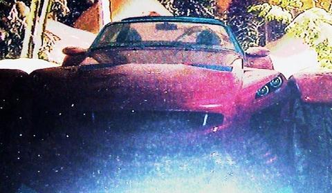 Donkervoort D8 GTO Teaser