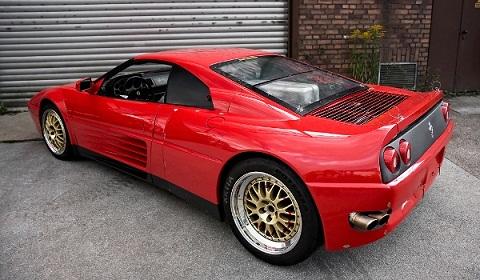 ferrari enzo prototype for sale - Ferrari Enzo 2010
