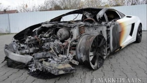 For Sale Lamborghini Gallardo Lp560 4 For Just 49 900 Gtspirit