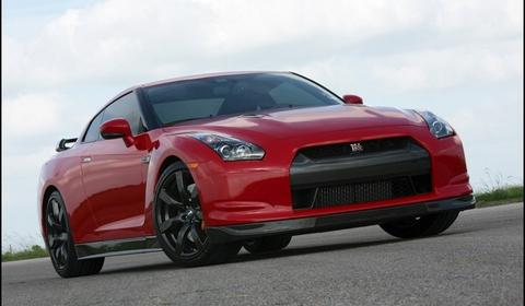 Hennessey Performance GT-R 650