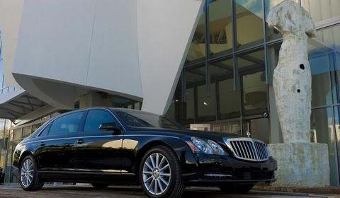 Maybach Art