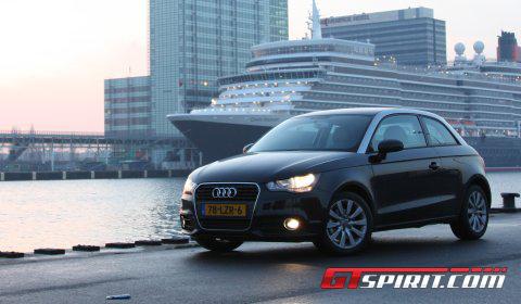 Audi A1 01
