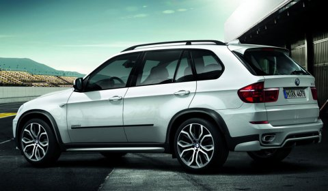 BMW X5 Performance Parts for the US
