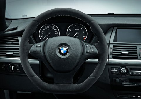 BMW X5 Performance Parts for the US 02
