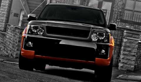 Coming Soon Project Kahn RS600 Super Sport and 2011 Vogue Styling Package