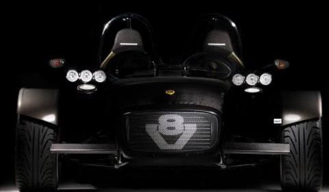 New Caterham On Its Way