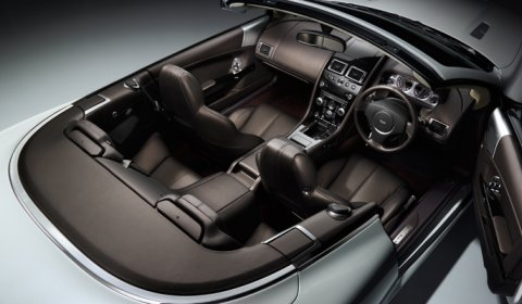 Official Three New Aston Martin DB9 Special Editions 02