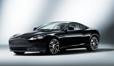 Official Three New Aston Martin DB9 Special Editions 03