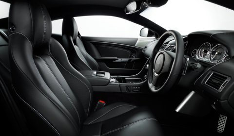Official Three New Aston Martin DB9 Special Editions 04