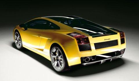 Rumour Lamborghini Gallardo Bicolore And Tricolore Edition Gtspirit