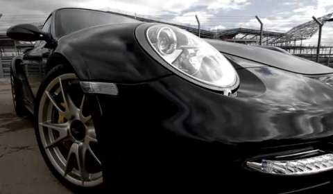 Video Porsche 911 GT2 RS - Driven to Extreme