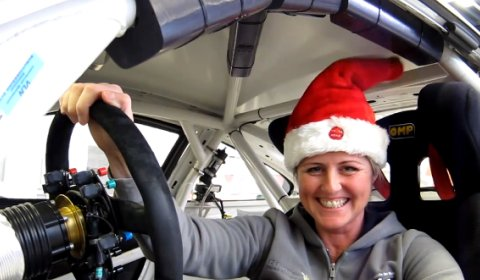 Video Sabine Schmitz Says 'Save The Ring'