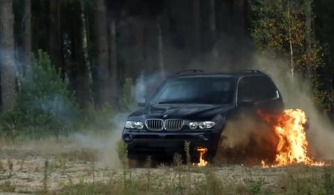 BMW Security Tests
