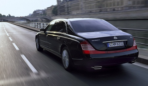 Maybach Future To Be Sealed This Year