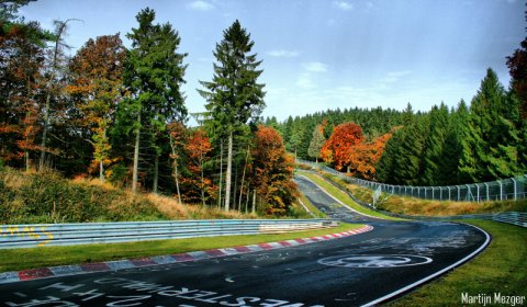 The Nurburgring