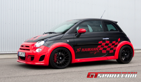 Road Test Hamann Fiat 500 Largo 01