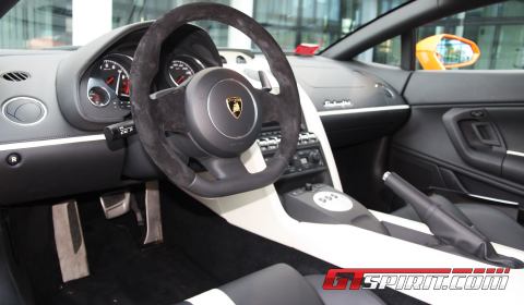 Road Test Lamborghini Gallardo LP550-2 Valentino Balboni 02