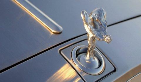 Rolls-Royce Celebrates 100 Years of the Spirit of Ecstasy