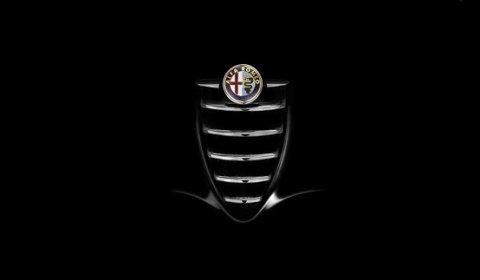 Alfa Romeo 4C GTA Concept Teaser