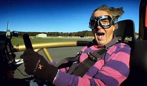 Top Gear James May Ariel Atom 500