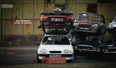 Top Gear Season 16 Episode 02