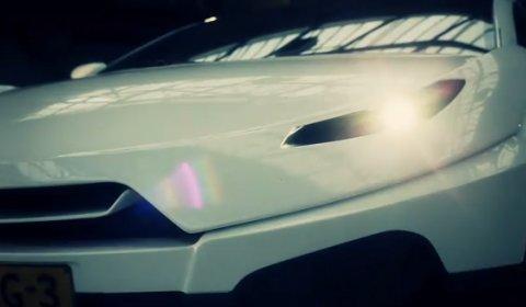 Video Savage Rivale Roadyacht GTS Trailer